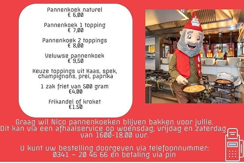 De Boskabouter