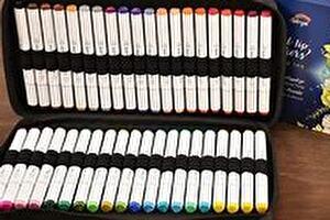 Augustus   Etui kleuren Nunspeet